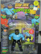 Playmates TOS Ninja Turtles Donatello