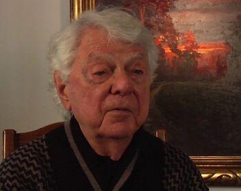Ralph Senensky