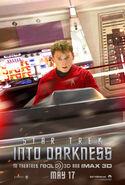 STID Chekov poster