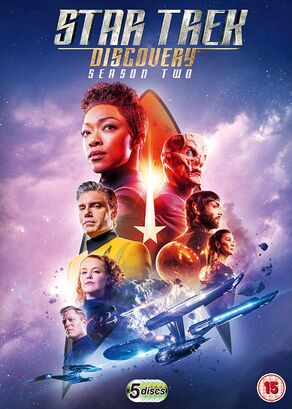 Star Trek Discovery Season 2 DVD cover Region 2.jpg