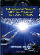 Star Trek Encyclopedia, Italian third edition