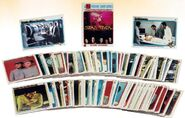 Star Trek The Motion Picture trading card set by Topps