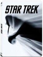 Star trek (DVD film 2009) boitier métallique