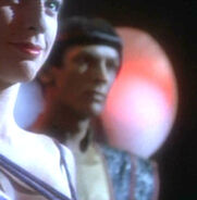 Vulcan servant 1, Crossover