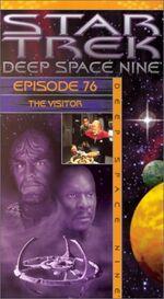 DS9 076 US VHS