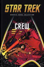Eaglemoss Star Trek Graphic Novel Collection Issue 108