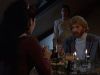 Loud As A Whisper - kolacja z Deanną