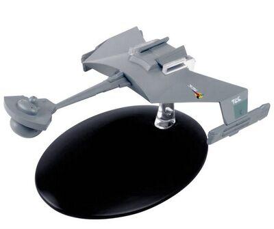 Raumschiffsammlung 67 D7-Klasse