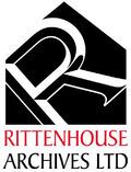 Rittenhouse Archives logo