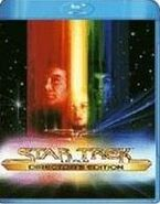 Star Trek the motion picture, version 1979 (blu-ray) 2010
