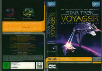 VHS-Cover VOY 2-08