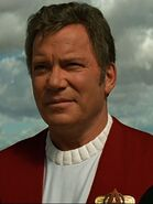 James Tiberius Kirk 2371