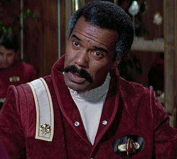 ...as Admiral Morrow