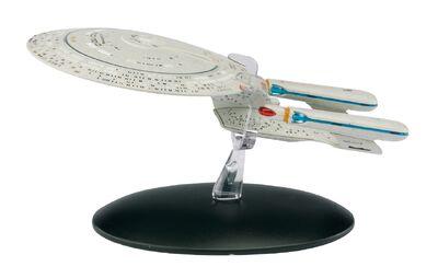 Raumschiffsammlung 1 Enterprise-D