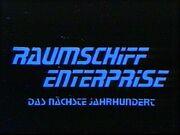 Serientitel TNG Deutsch 1