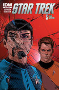 Star Trek Ongoing, issue 51