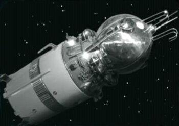 <i>Vostok 1</i>