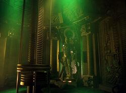 Borg sphere interior2