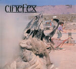 Cinefex cover 42