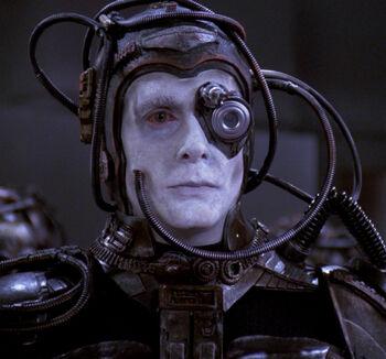Crosis in 2369