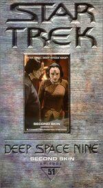 DS9 051 US VHS