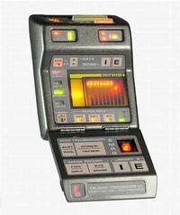 Master Replicas Tricorder 2003