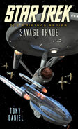 Savage Trade cover