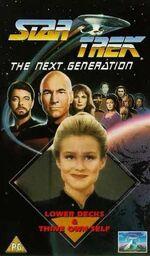 TNG vol 84 UK VHS cover