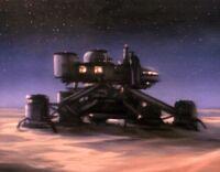 Terraformage Velara III