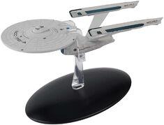 Eaglemoss 72 USS Enterprise-A