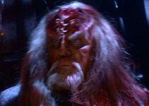 Klingon captain (borderland)