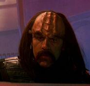 Klingon crewman 2, 2285
