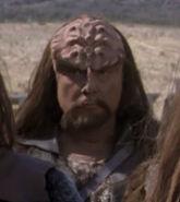 Klingon marauder 8, 2152