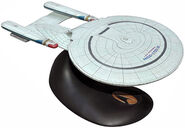 Legends In 3D USS Enterprise-D