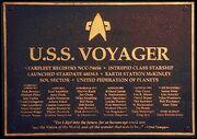 Plague-USS Voyager