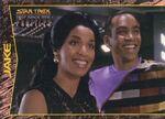 Star Trek Deep Space Nine - Profiles Card 81