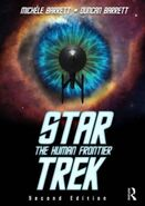 Star Trek Human Frontier 2nd edition cover