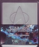TNG Season 4 DVD-Region 2