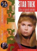 TOS DVD Volume 5 cover
