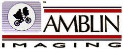 Amblin Imaging company logo