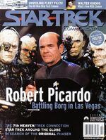 Communicator issue 146 cover