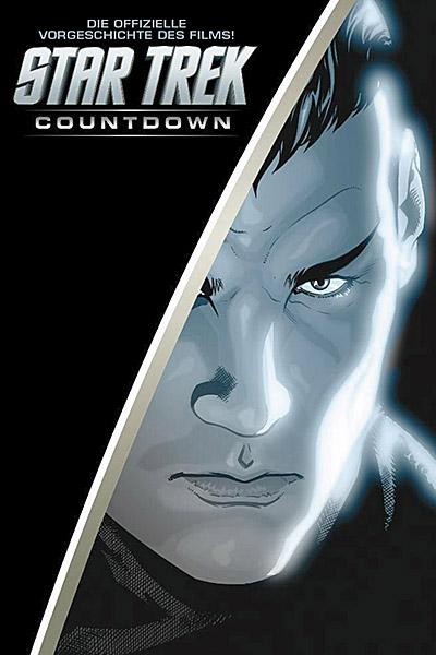 Countdown (Hardcover)