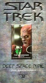 DS9 052 US VHS