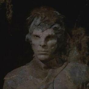 Ishan, a Sakari male (2373)