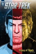 Star Trek Ongoing, issue 58