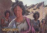 Star Trek Voyager Season Two Trading Card 105