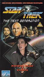 TNG vol 58 UK VHS cover