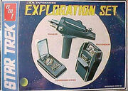 AMT Model kit S598 Exploration Set 1974 original