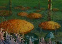 Aquan city