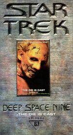 DS9 067 US VHS